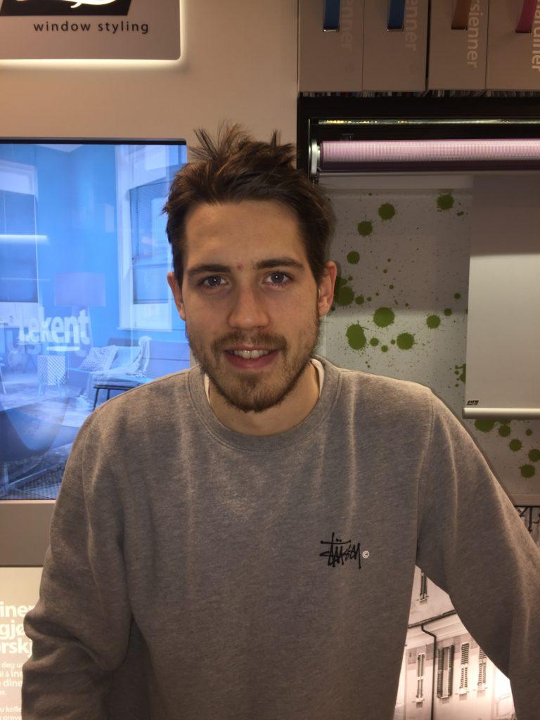 Simon Vedal